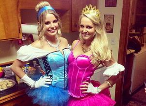 Cinderella Halloween - All Costume Ideas