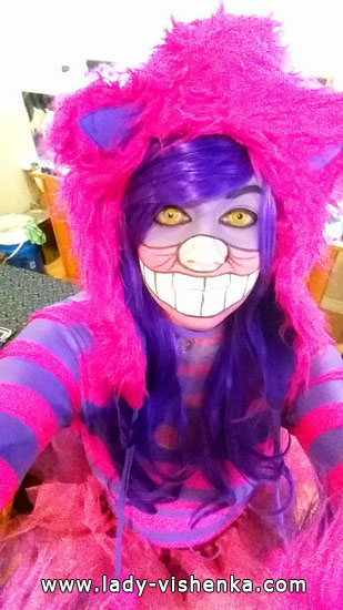 13. Cat costume for adults