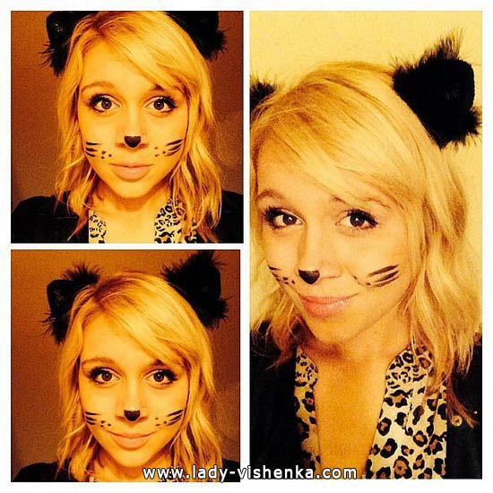 7. Cat costume for adults