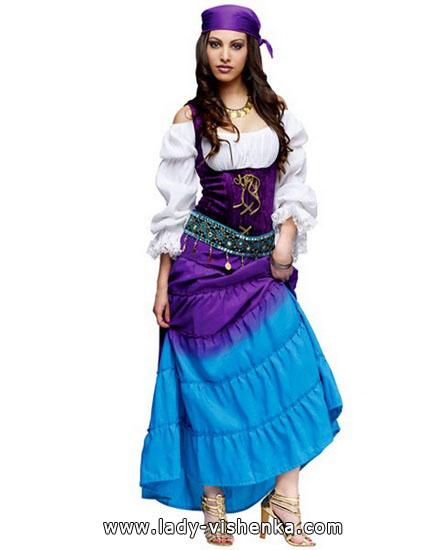 Esmeralda - Halloween ideas