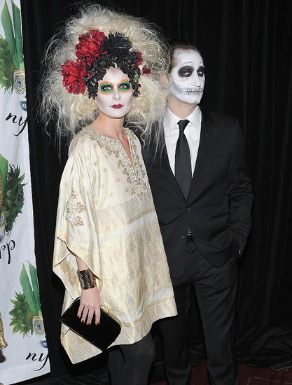15. Celebrity Halloween costume