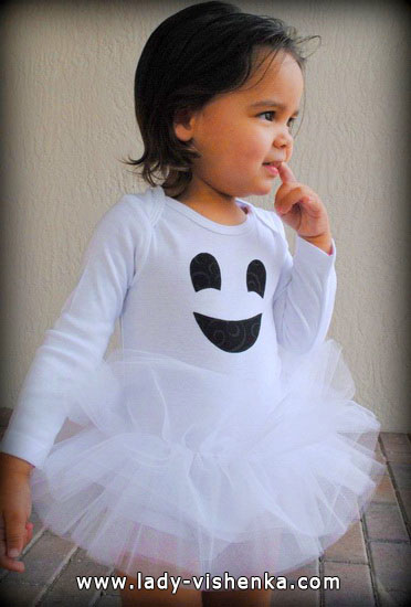 3. Halloween costumes for kids / girls (1-3 years)