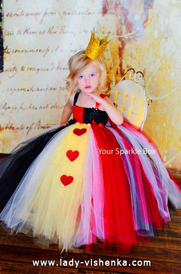 11. Halloween costumes for kids / girls (1-3 years)