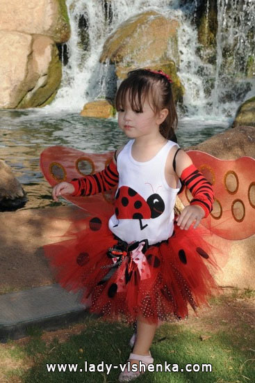 28. Halloween costumes for kids / girls (1-3 years)