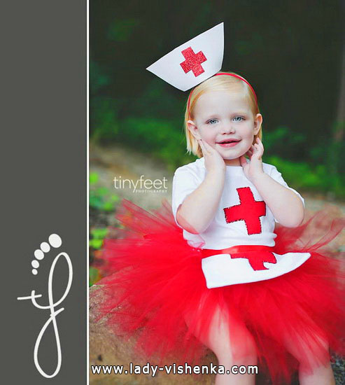31. Halloween costumes for kids / girls (1-3 years)