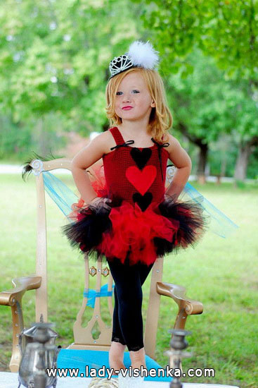 37. Halloween costumes for kids / girls (1-3 years)