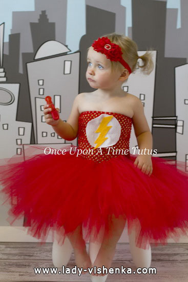 42. Halloween costumes for kids / girls (1-3 years)