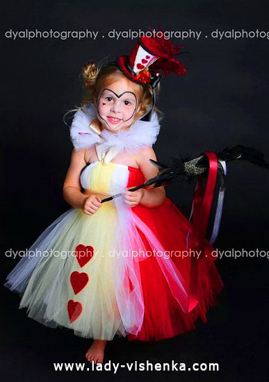 44. Halloween costumes for kids / girls (1-3 years)