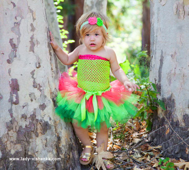 48. Halloween costumes for kids / girls (1-3 years)