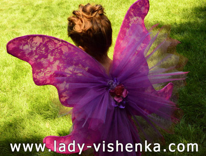 Halloween costumes for kids / girls - Fairy