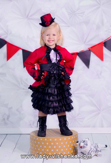 60. Halloween costumes for kids / girls (1-3 years)