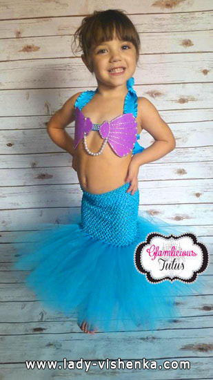 61. Halloween costumes for kids / girls (1-3 years)