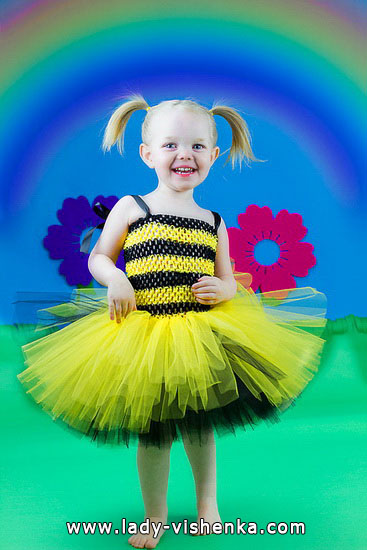 63. Halloween costumes for kids / girls (1-3 years)