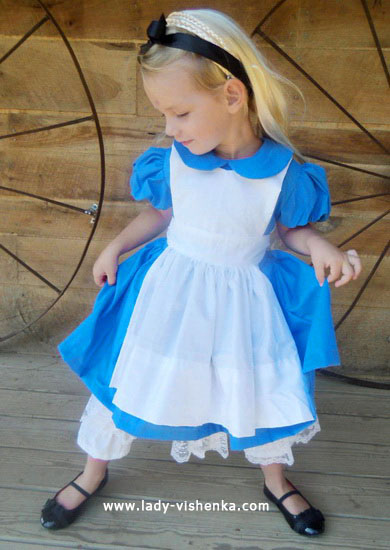 Halloween costumes for kids / girls - Cinderella