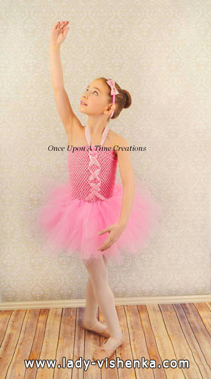 Halloween costumes for kids / girls - Ballerina