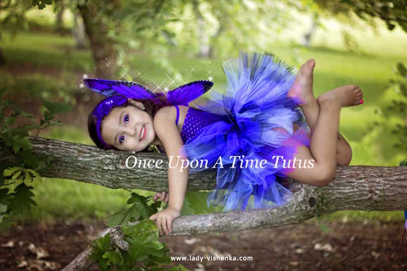 Kids - Halloween costumes for girls - Forest Fairy