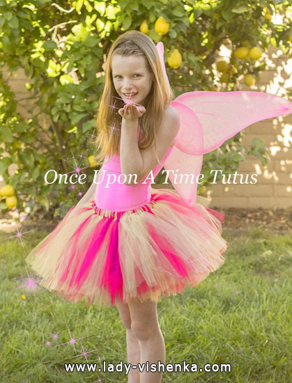 Fairy dress - Halloween costume