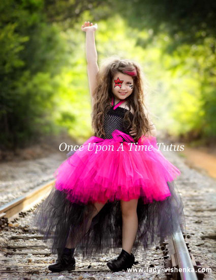 Kids - Halloween costumes for girls - Witch