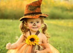 Halloween costumes for kids / girls (1-3 years)
