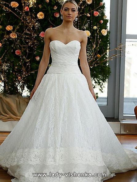 Wedding dresses lace dress, Isabelle Armstrong
