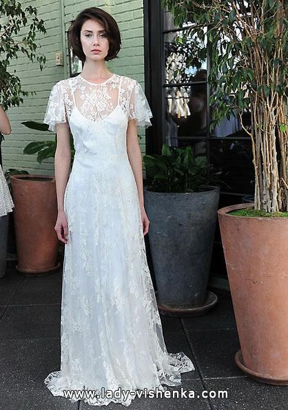 Lace wedding dresses 2016 - Sarah Seven