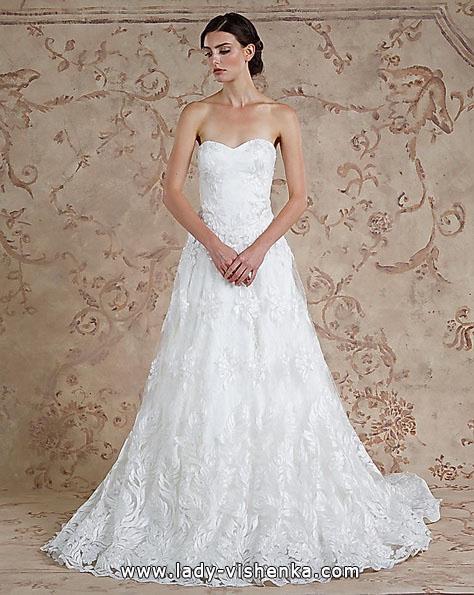 Lace wedding dresses 2016 - Sareh Nouri