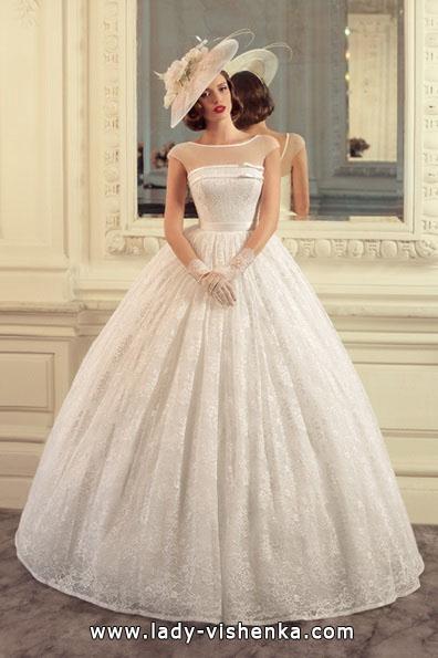 Wedding dresses lace dress photo - Tatiana Kaplun