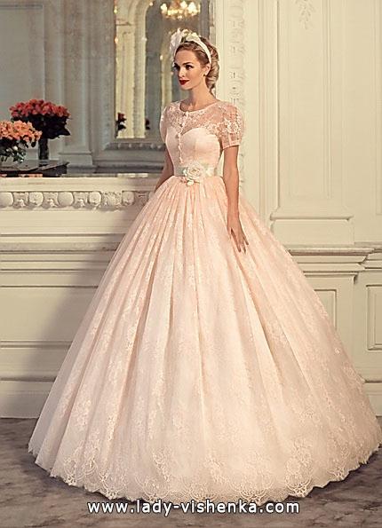 Wedding dresses lace dress - Tatiana Kaplun