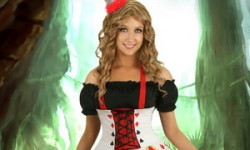 All Queen of Hearts Costumes