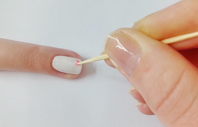 nail designs at home