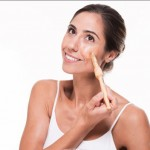 How to clear dry skin with natural ingredients