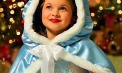 30. Halloween costumes for kids/girls (6-8 years)
