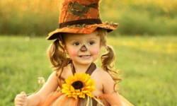 Halloween costumes for kids / girls (1-3 years)