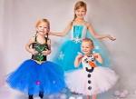 Halloween costumes for kids / girls