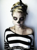 Skeleton Halloween Costume for adults