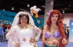 Mermaid Halloween costume for adults