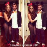 Sexy Couples Halloween costumes