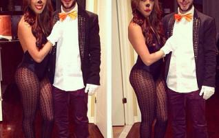 Sexy Couples Halloween costumes